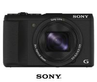Sony Cyber-Shot DSC-HX60 akce, cena, hodnocení, informace, levně, nejlevnější, recenze, test
