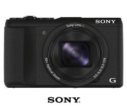Sony Cyber-Shot DSC-HX60 recenze, srovnání