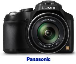 Panasonic Lumix DMC-FZ72 recenze, srovnání