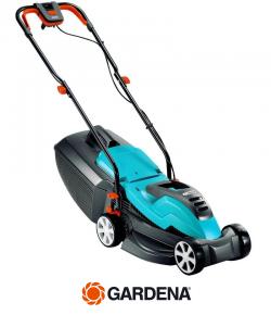 Gardena 32 E recenze, srovnání