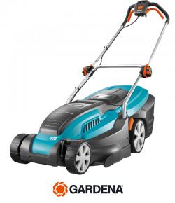 Gardena 42 E recenze, srovnání