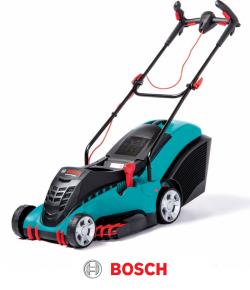 Bosch ROTAK 43 Ergo Flex recenze, srovnání