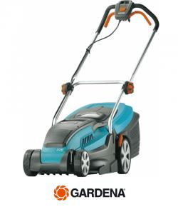 GARDENA PowerMax 37 E recenze, srovnání