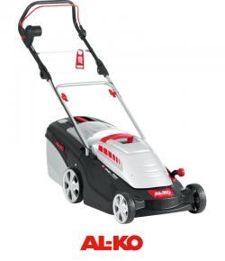AL-KO Comfort 40 E recenze, srovnání