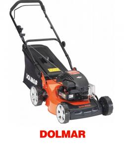 DOLMAR PM 4601 S3 recenze, srovnání