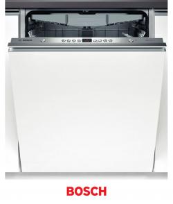 Bosch SMV 48M30 recenze, srovnání