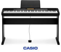Casio CDP 230R BK akce, cena, hodnocení, informace, levně, nejlevnější, recenze, test