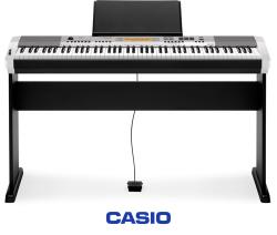 Casio CDP 230R SR recenze, srovnání