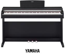 Yamaha YDP142 recenze, srovnání