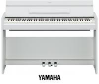 Yamaha YDP S52 WH akce, cena, hodnocení, informace, levně, nejlevnější, recenze, test