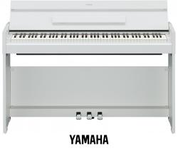 Yamaha YDP S52 WH recenze, srovnání