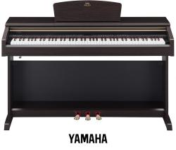 Yamaha YDP 162R recenze, srovnání