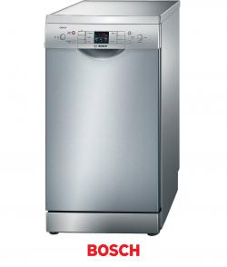 Bosch SPS53M88 recenze, srovnání