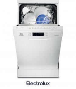 Electrolux ESF 4510LOW recenze, srovnání