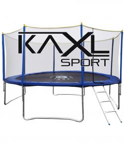 KAXL & UAX! Trampolína 305 cm recenze, srovnání