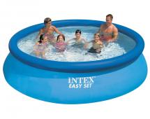 Intex Easy 3,66 x 0,76 m akce, cena, hodnocení, informace, levně, nejlevnější, recenze, test