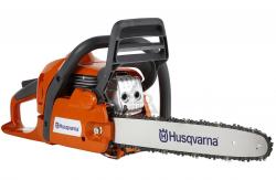 HUSQVARNA 135 recenze, srovnání