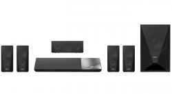 Sony BDV-N5200W recenze, srovnání