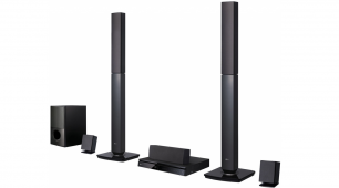 LG LHD645 akce, cena, hodnocení, informace, levně, nejlevnější, recenze, test