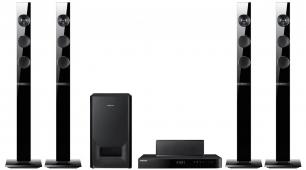 Samsung HT-J5150 akce, cena, hodnocení, informace, levně, nejlevnější, recenze, test