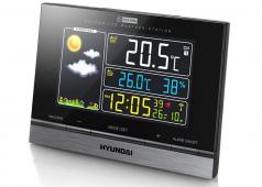Hyundai WS 2303 akce, cena, hodnocení, informace, levně, nejlevnější, recenze, test