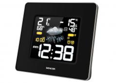 Sencor SWS 270 akce, cena, hodnocení, informace, levně, nejlevnější, recenze, test