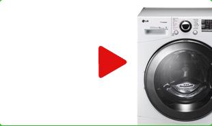 LG F62A8NDS recenzie, video, hodnotenie, skúsenosti