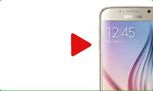 Samsung Galaxy S6 recenzie, video, hodnotenie, skúsenosti