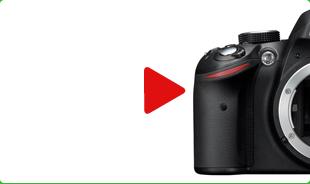 Nikon D3200 recenzie, video, hodnotenie, skúsenosti