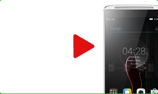 Lenovo Vibe X3 Dual SIM recenzie, video, hodnotenie, skúsenosti