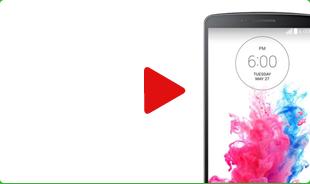 LG G3 D855 recenzie, video, hodnotenie, skúsenosti
