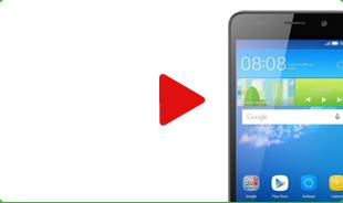 Huawei Y6 Dual SIM recenzie, video, hodnotenie, skúsenosti