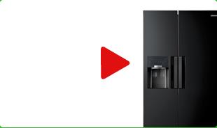 Samsung HM12 RS7768FHCBC recenzie, video, hodnotenie, skúsenosti