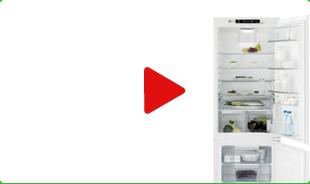 Electrolux ENN 2854COW recenzie, video, hodnotenie, skúsenosti