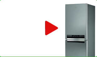 Whirlpool WBA 43983 NFC IX recenzie, video, hodnotenie, skúsenosti