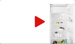 Electrolux ERF 2404 FOW recenzie, video, hodnotenie, skúsenosti