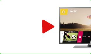LG 55LF652V recenzie, video, hodnotenie, skúsenosti