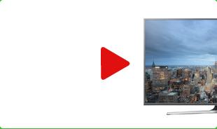 Samsung UE50JU6872 recenzie, video, hodnotenie, skúsenosti