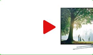 Samsung UE48H6470 recenzie, video, hodnotenie, skúsenosti