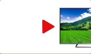 Panasonic TX-40CS520E recenzie, video, hodnotenie, skúsenosti