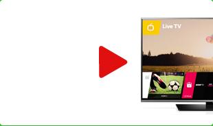 LG 43LF630V recenzie, video, hodnotenie, skúsenosti