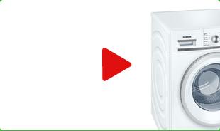 Siemens WM 16W640 recenzie, video, hodnotenie, skúsenosti