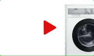 AEG Lavamat 99695HWD recenzie, video, hodnotenie, skúsenosti