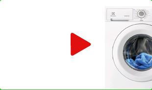 Electrolux EWF 1476 GDW recenzie, video, hodnotenie, skúsenosti