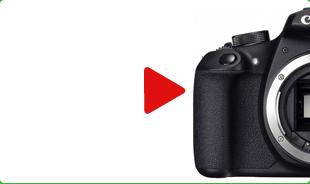 Canon EOS 1200D recenze, video, hodnocení, zkušenosti