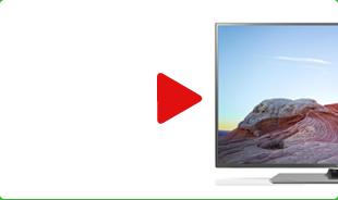LG 50LF652V recenze, video, hodnocení, zkušenosti