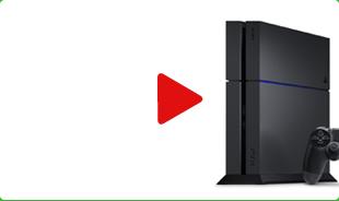 Sony PlayStation 4 recenze, video, hodnocení, zkušenosti