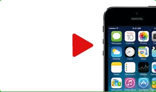 Apple  iPhone 5S  recenze, video, hodnocení, zkušenosti