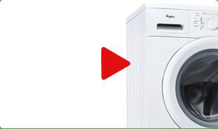 Whirlpool AWS 63013 recenze, video, hodnocení, zkušenosti