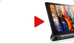 Lenovo Yoga 3 8 recenze, video, hodnocení, zkušenosti